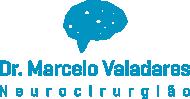 Dr. Marcelo Valadares Logo
