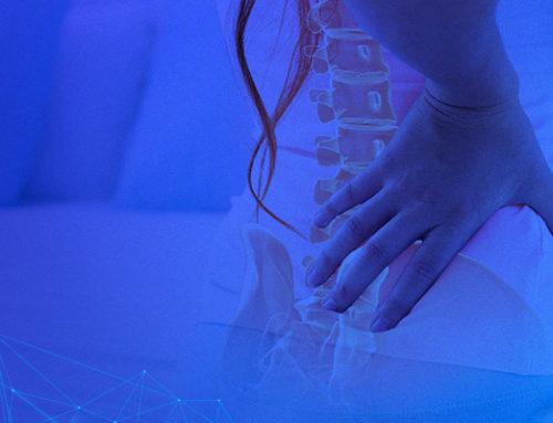 Dor na coluna: tudo o que você precisa saber sobre dor nas costas